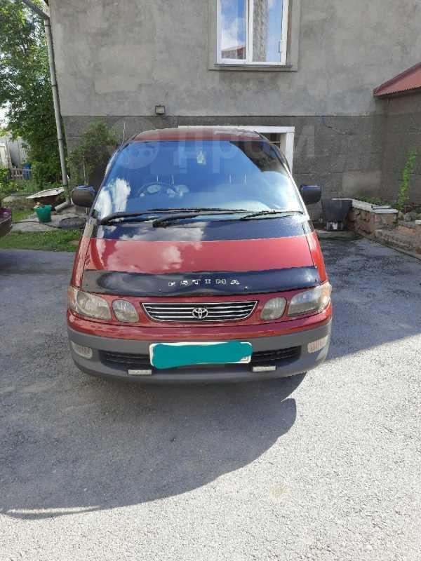 Toyota Estima Emina, 1996 год, 350 000 руб.