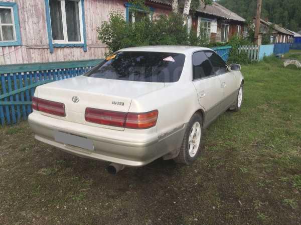 Toyota Mark II, 2000 год, 295 000 руб.
