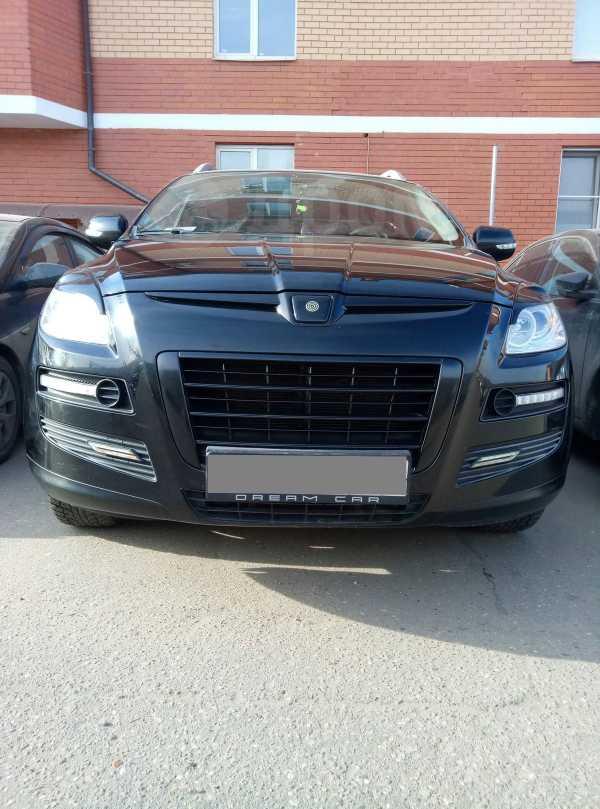 Luxgen 7 SUV, 2014 год, 620 000 руб.