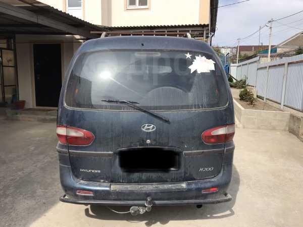 Hyundai H200, 1997 год, 250 000 руб.