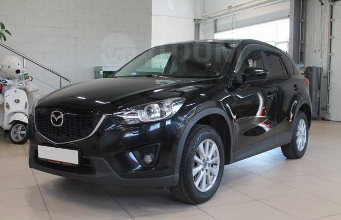 Mazda CX-5, 2014 год, 990 000 руб.