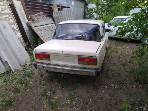 Лада 2105, 1992 год, 29 000 руб.