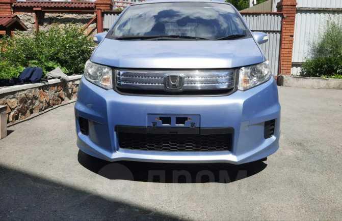 Honda Freed, 2012 год, 730 000 руб.