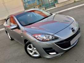 Уфа Mazda3 2010