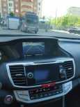 Honda Accord, 2013 год, 950 000 руб.
