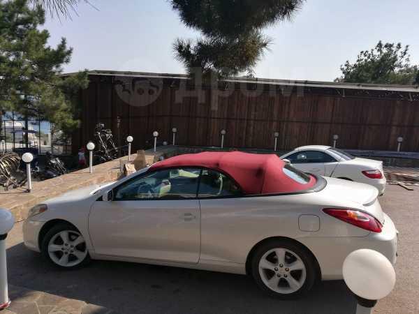 Toyota Solara, 2005 год, 780 000 руб.