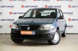 Ульяновск Renault Logan 2013