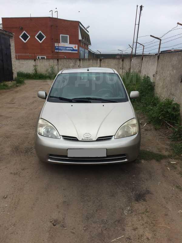 Toyota Prius, 2001 год, 230 000 руб.