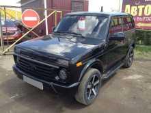 Саратов 4x4 2121 Нива 2004