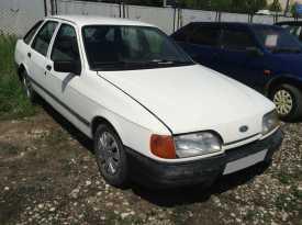 Саратов Sierra 1988
