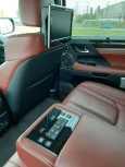 Lexus LX570, 2017 год, 5 600 000 руб.