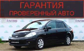 Ярославль Tiida 2012