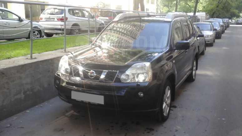Nissan X-Trail, 2008 год, 615 000 руб.