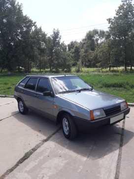 Ростов-на-Дону 2109 1999