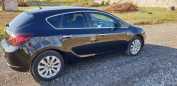 Opel Astra, 2013 год, 610 000 руб.