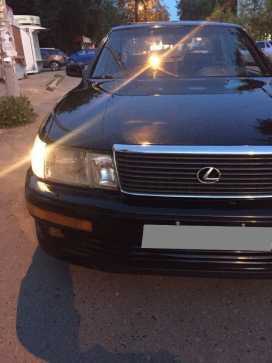 Екатеринбург LS400 1994
