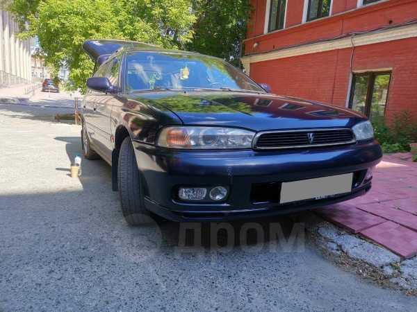 Subaru Legacy, 1995 год, 170 000 руб.