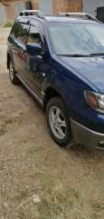 Mitsubishi Outlander, 2004 год, 440 000 руб.