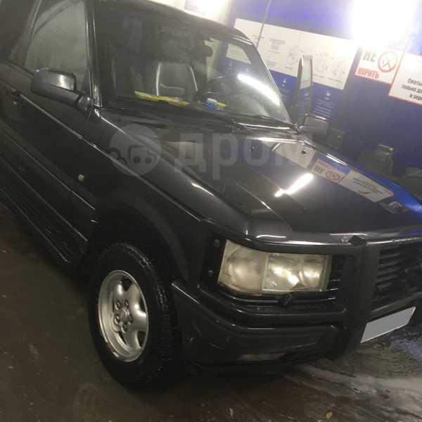Land Rover Range Rover, 1997 год, 320 000 руб.