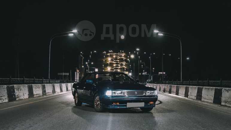 Toyota Carina ED, 1989 год, 125 000 руб.