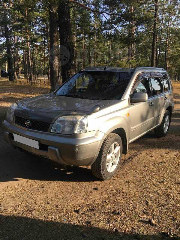 Nissan X-Trail, 2001 год, 360 000 руб.