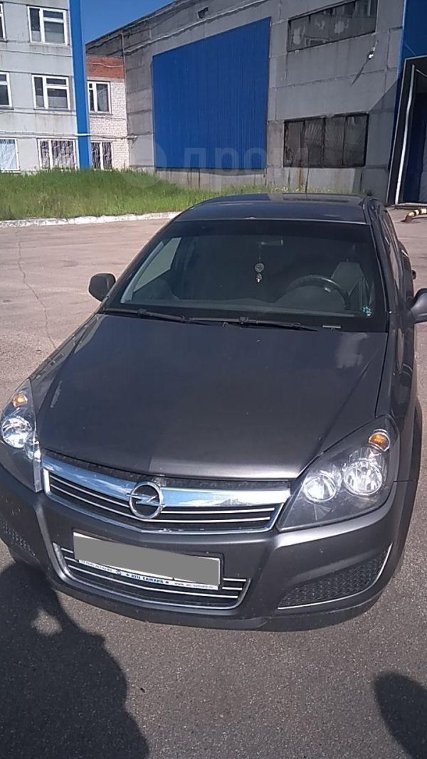 Opel Astra Family, 2011 год, 275 000 руб.