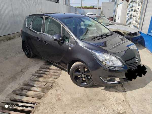 Opel Meriva, 2014 год, 570 000 руб.