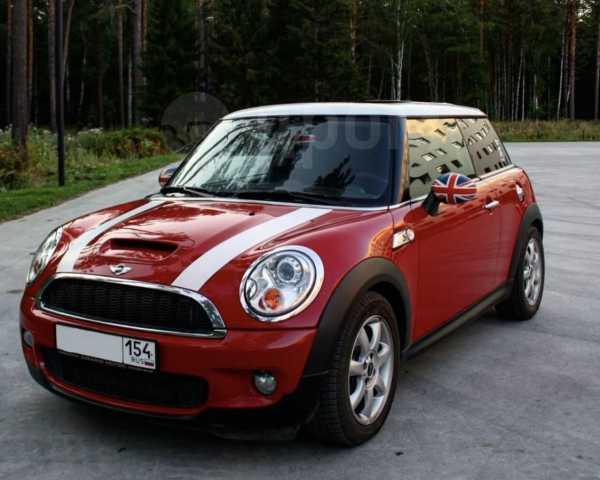 Mini Hatch, 2008 год, 400 000 руб.