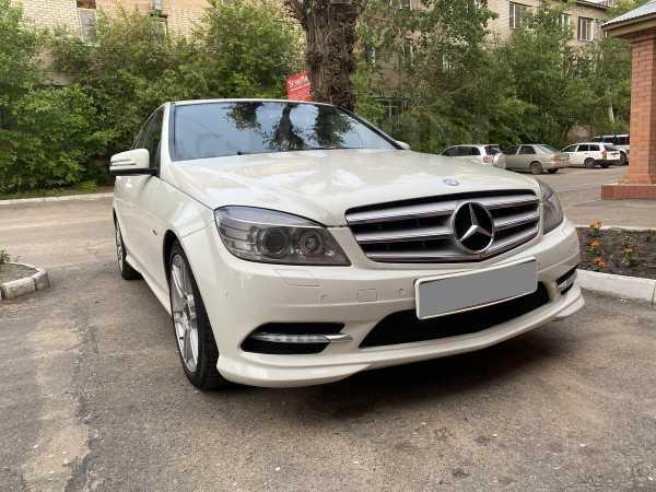 Mercedes-Benz C-Class, 2010 год, 790 000 руб.