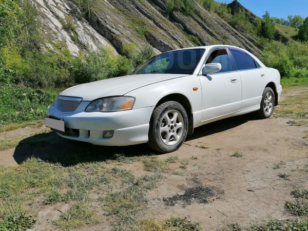 Mazda Millenia, 2000 год, 135 000 руб.