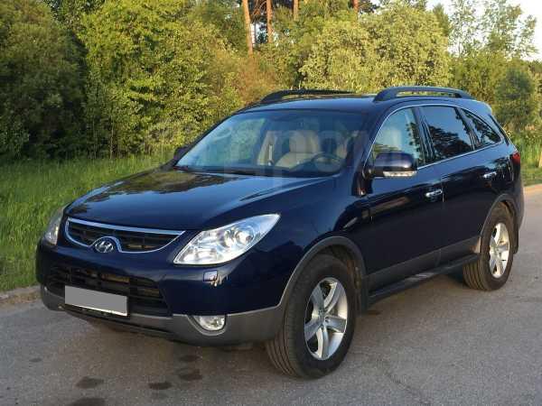 Hyundai ix55, 2010 год, 830 000 руб.