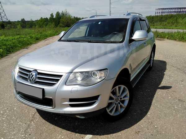Volkswagen Touareg, 2010 год, 649 999 руб.