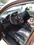 Honda CR-V, 2014 год, 990 000 руб.
