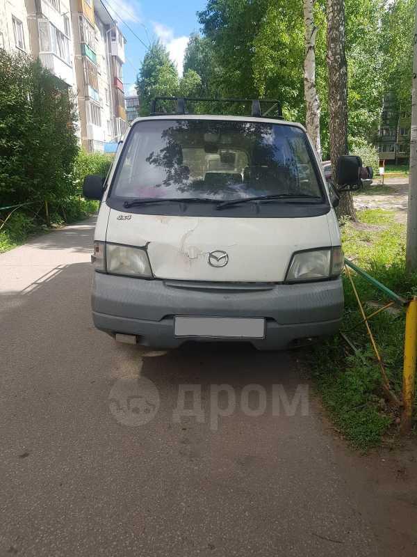 Mazda Bongo, 2001 год, 150 000 руб.