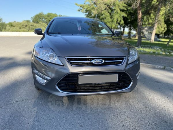 Ford Mondeo, 2012 год, 550 000 руб.