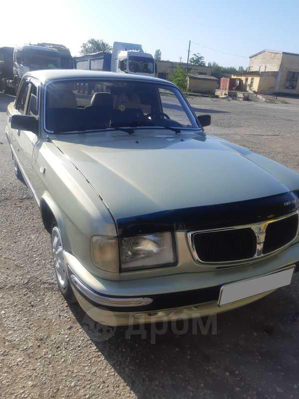 ГАЗ 3110 Волга, 2004 год, 165 000 руб.
