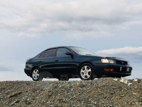 Toyota Corona, 1994 год, 300 000 руб.