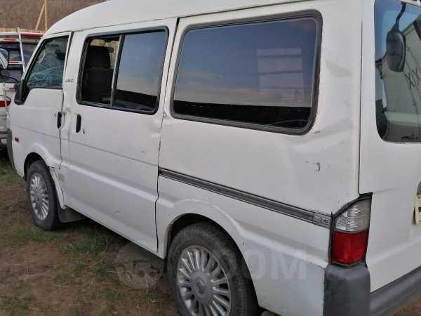 Mazda Bongo, 2006 год, 230 000 руб.
