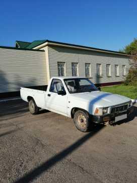 Казань Hilux Pick Up 1991