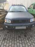 Nissan Pathfinder, 1999 год, 350 000 руб.