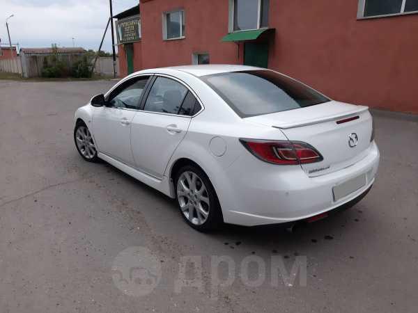 Mazda Mazda6, 2007 год, 489 000 руб.