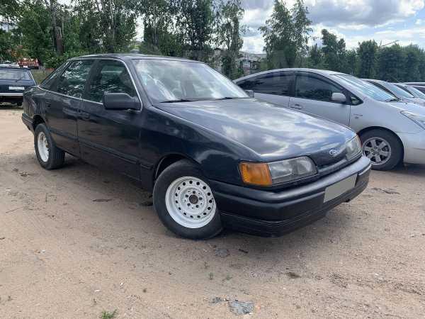 Ford Scorpio, 1989 год, 80 000 руб.
