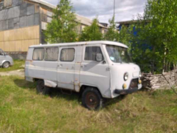 УАЗ Буханка, 1995 год, 50 000 руб.
