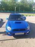Subaru Impreza, 2002 год, 400 000 руб.