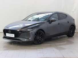 Уфа Mazda3 2019