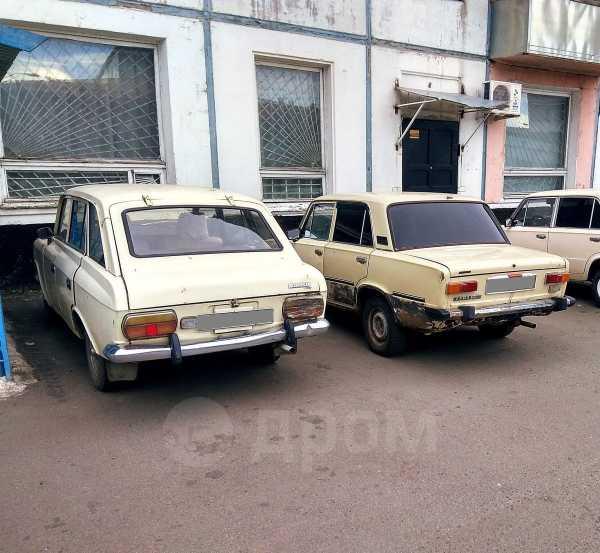ИЖ 2125 Комби, 1983 год, 25 000 руб.