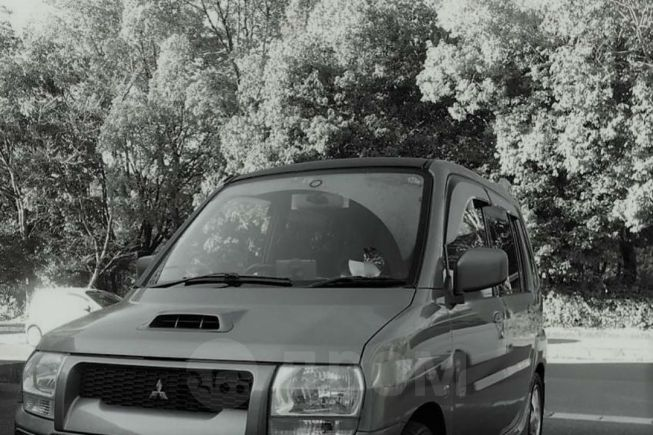 Mitsubishi Toppo BJ, 1999 год, 425 000 руб.
