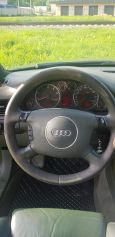 Audi A6 allroad quattro, 2001 год, 270 000 руб.