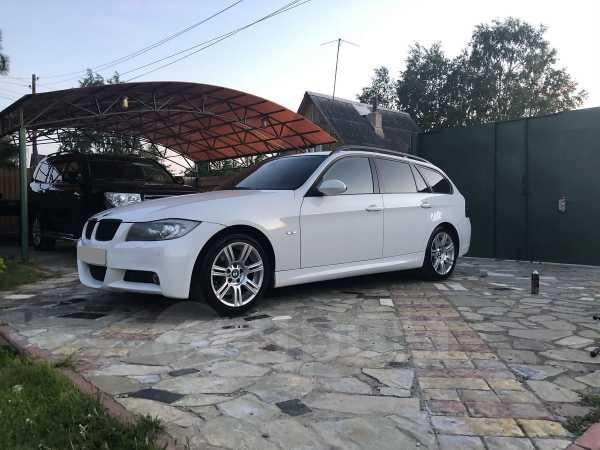 BMW 3-Series, 2007 год, 710 000 руб.