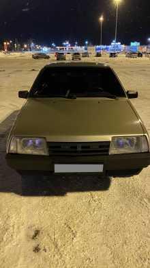 Тольятти 21099 1994